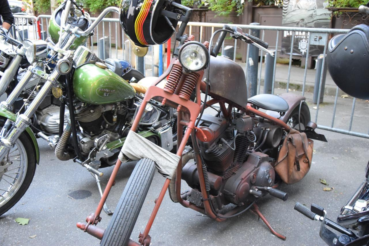 OLDSCHOOL BIKE 31 Toulouse