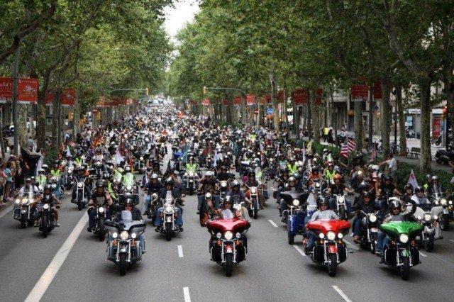 Barcelona harley days 2012 a 640x426