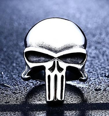 Beier punisher skullring punk 02 copie