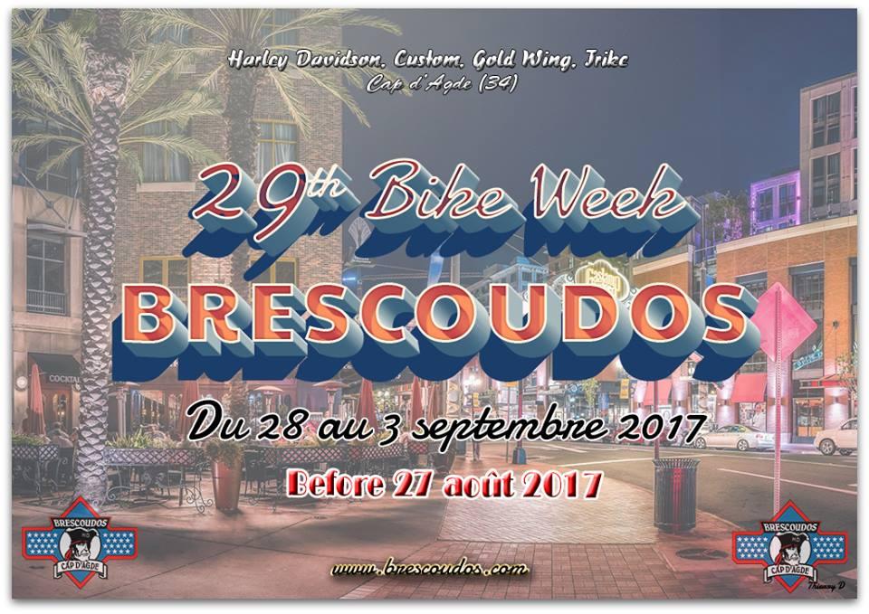 Brescoudos