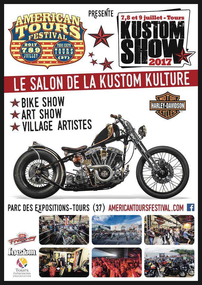 Custom show