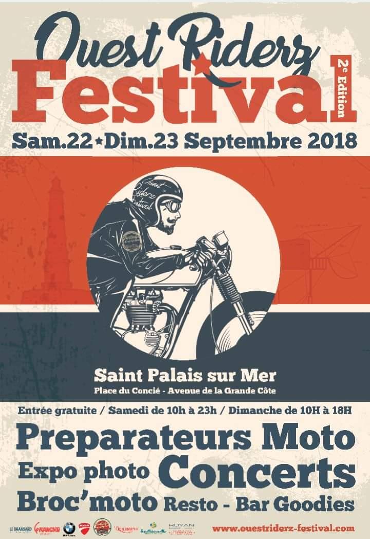 Festival st palais