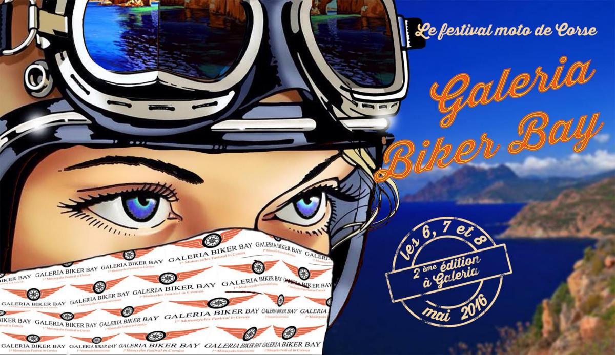 Galeria biker corse 1