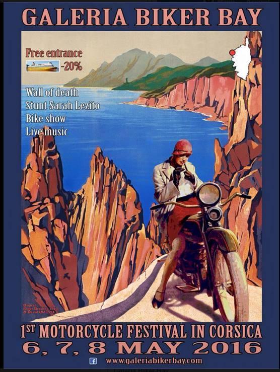 Galeria biker corse2