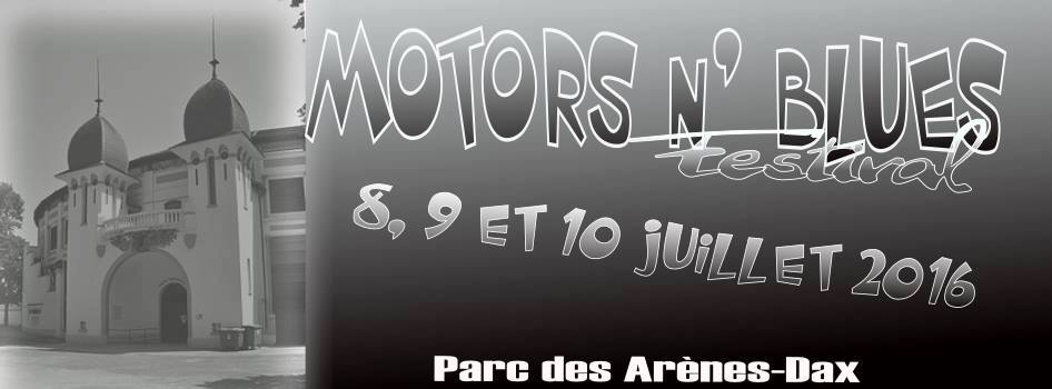 Motors blues dax