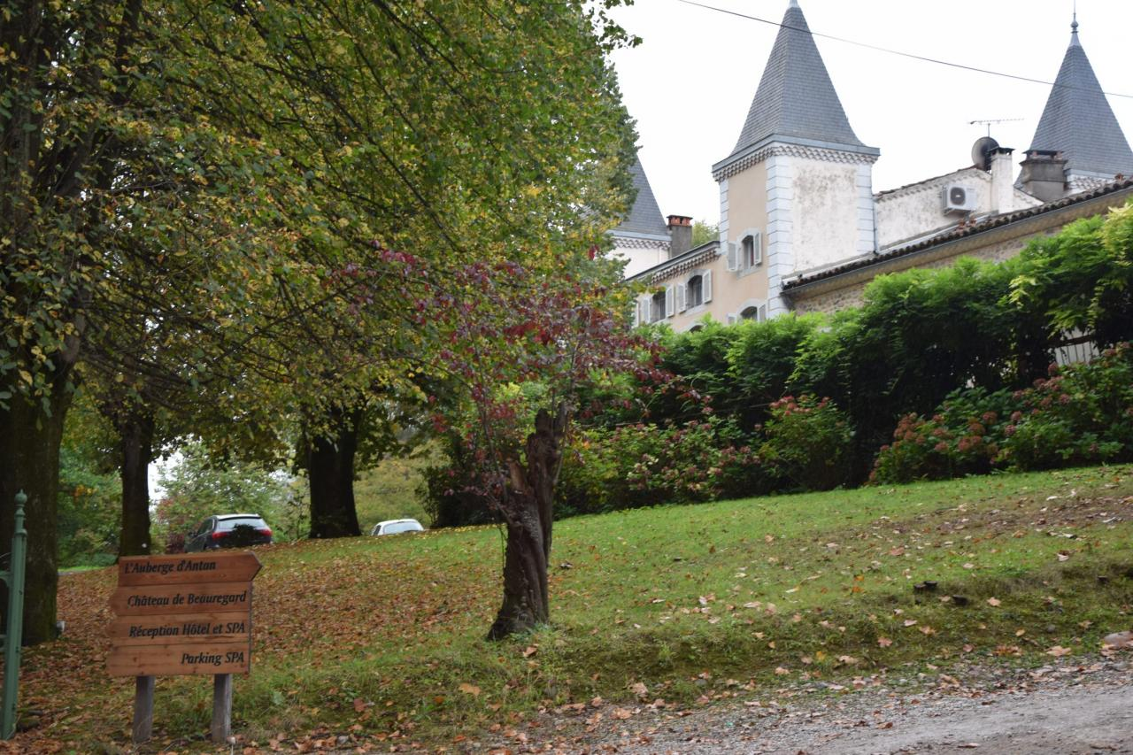 Virolos en Ariège le retour