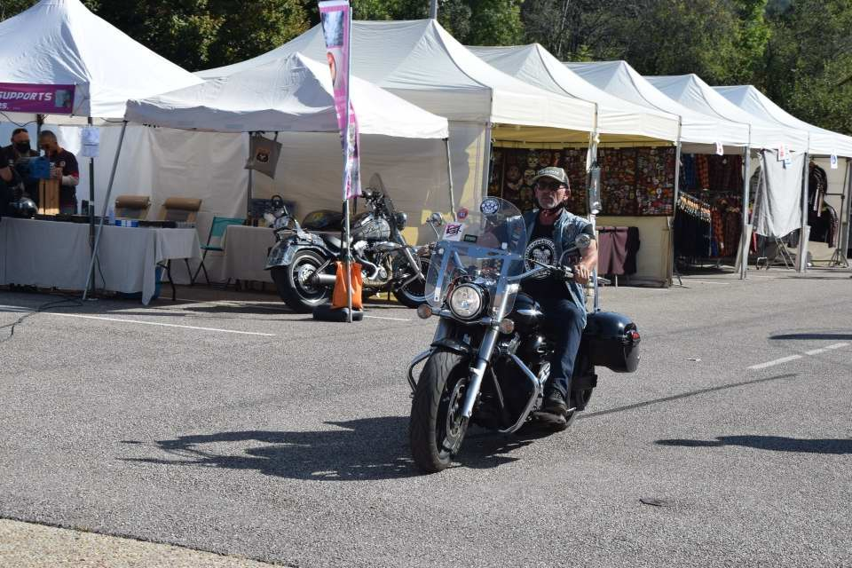 Bikers Week End à Bourganeuf Creuse ( 23 )