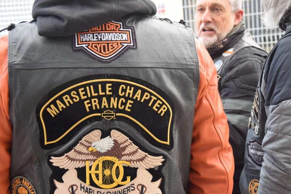 Chapter de Marseille