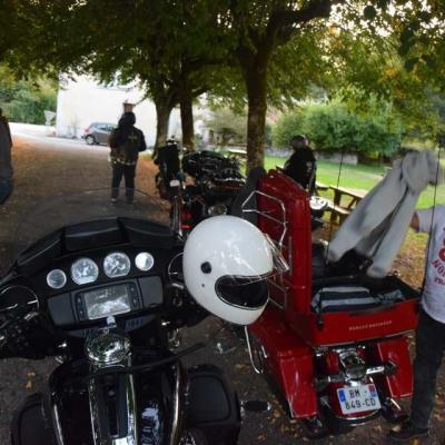 Bikers Week End à Bourganeuf Creuse ( 23 )
