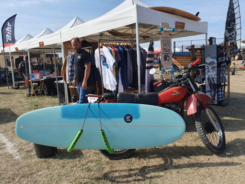 Ouest Riderz Festival à ST PALAIS sur MER 17