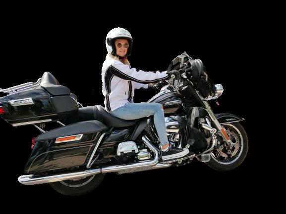 Future bikeuse