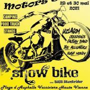 2 lake motors show