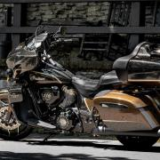 2021 jack daniels limited edition indian roadmaster dark horse first look 13 1