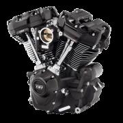 Harley Davidson 2147 cm3