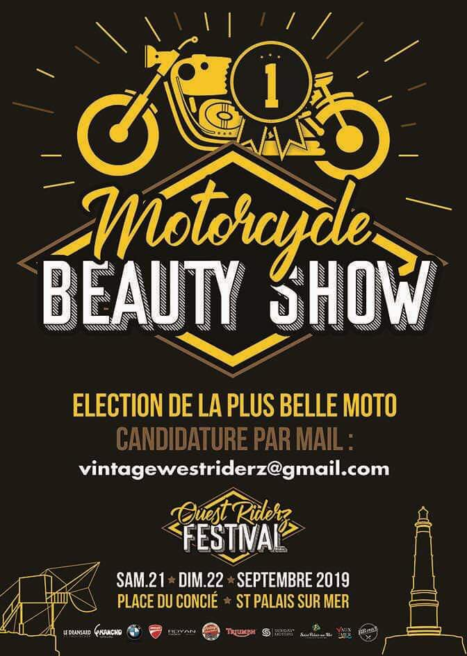 OUEST RIDERZ FESTIVAL