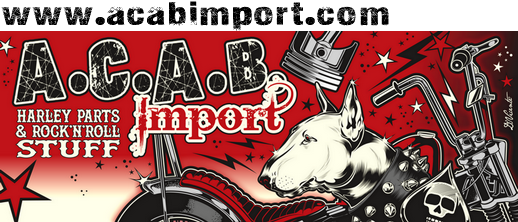A.C.A.B Import