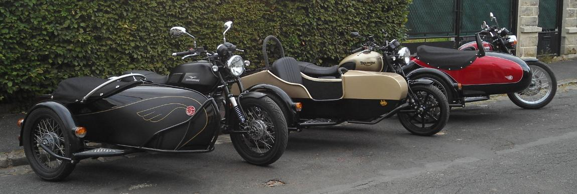 Alternative sidecar gamme cs concept