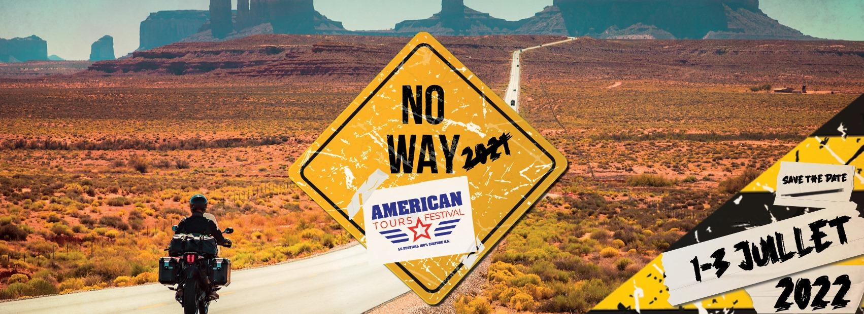 American tours 2022