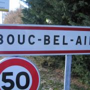 Bouc bel air