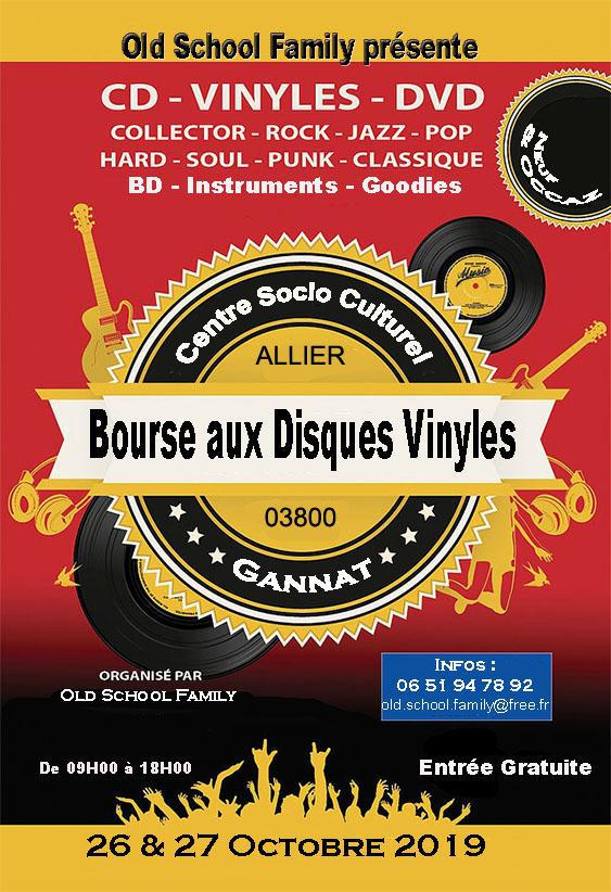 Bourse vinyls 2019 1