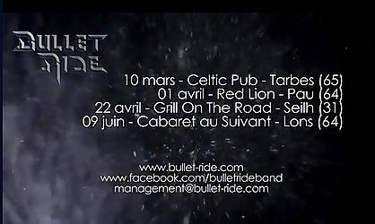 Bullet ride 1