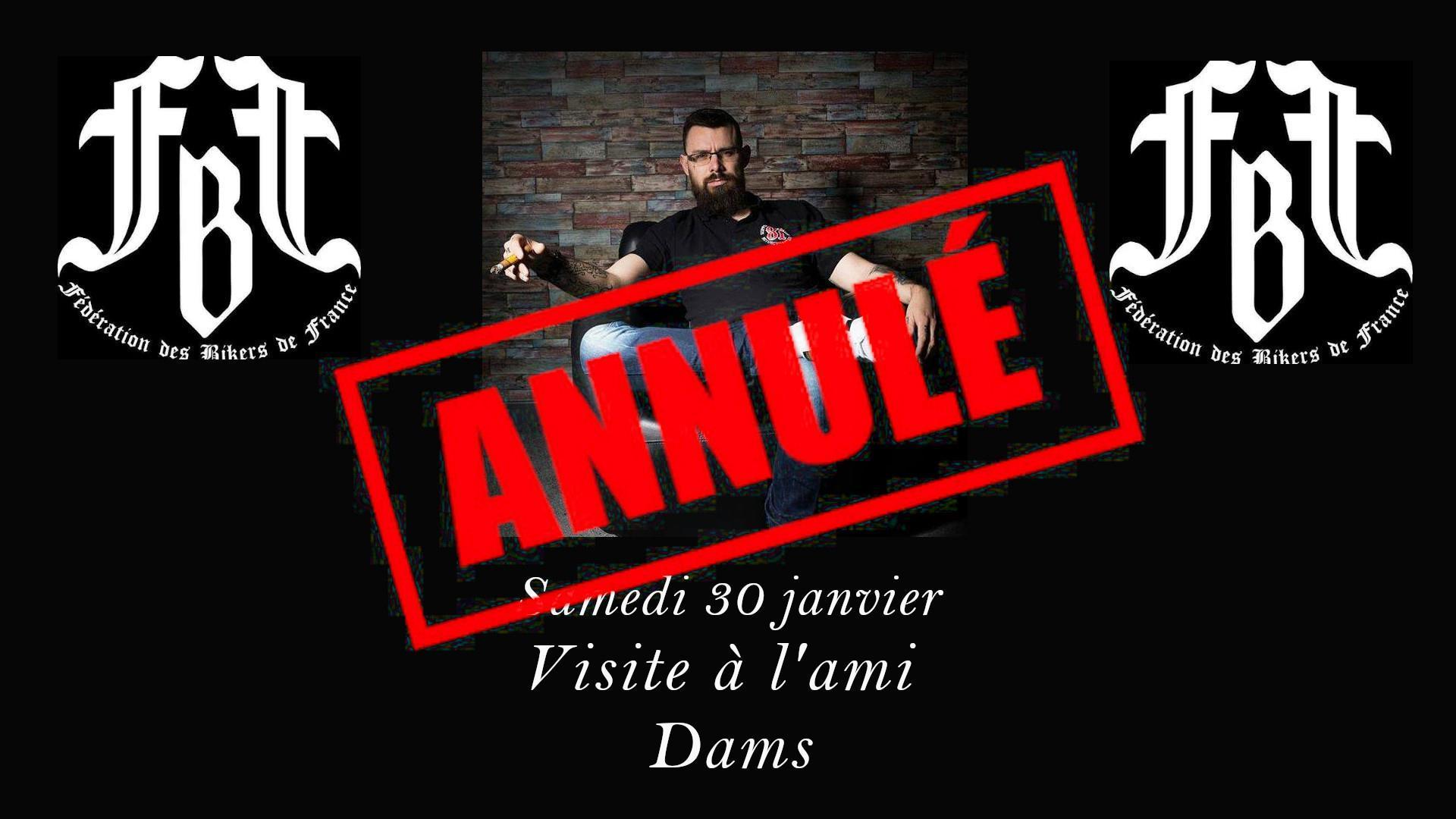 Dam s annule