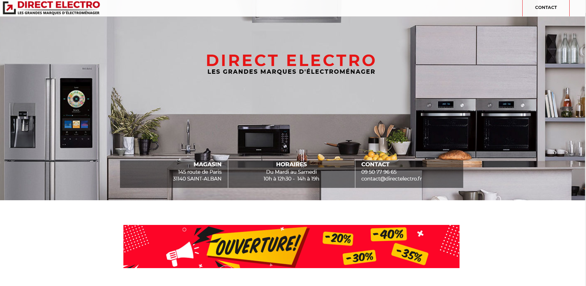 Direct Electro