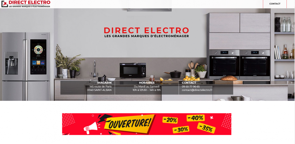 Directelectro