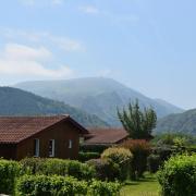 Site WEB : Les Chalets d'Hiriberria.