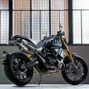 Ducati scrambler 1100 2020 03