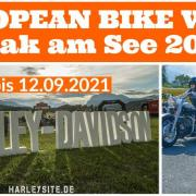 European bike week 1