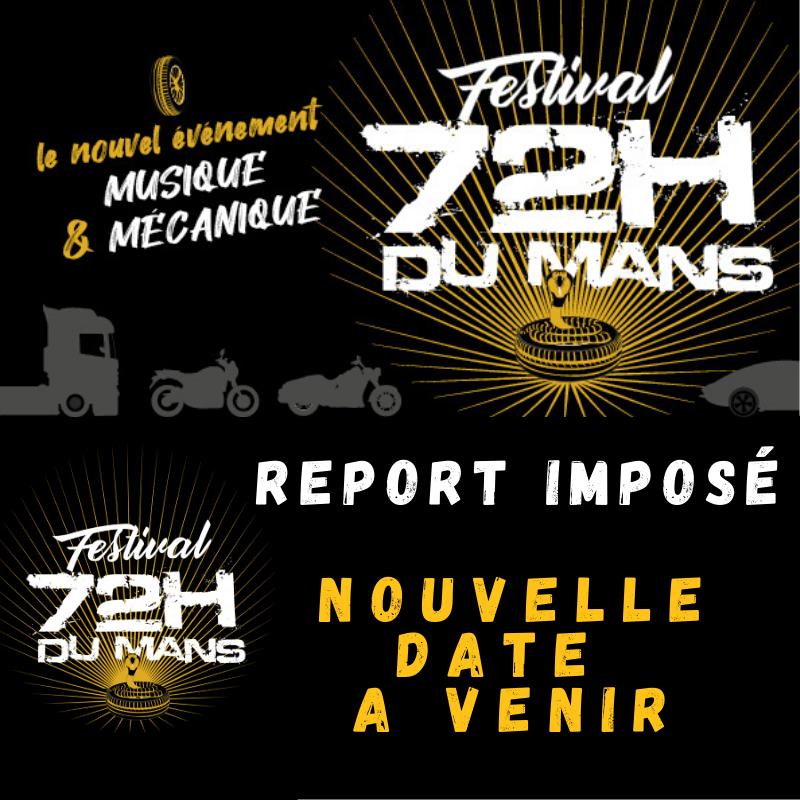 Festival 72h du mans