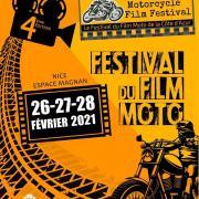 Festival du film moto