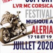 Festival musique a aleria