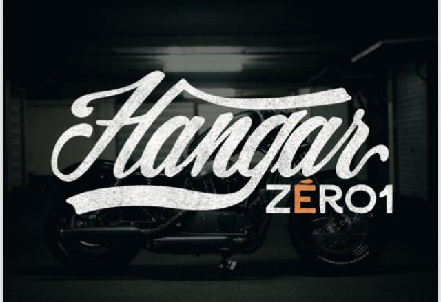 Hangar zero 2