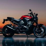 Harley bronx 2020