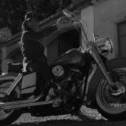 Harley davidson shovelhead flh 1200 nb