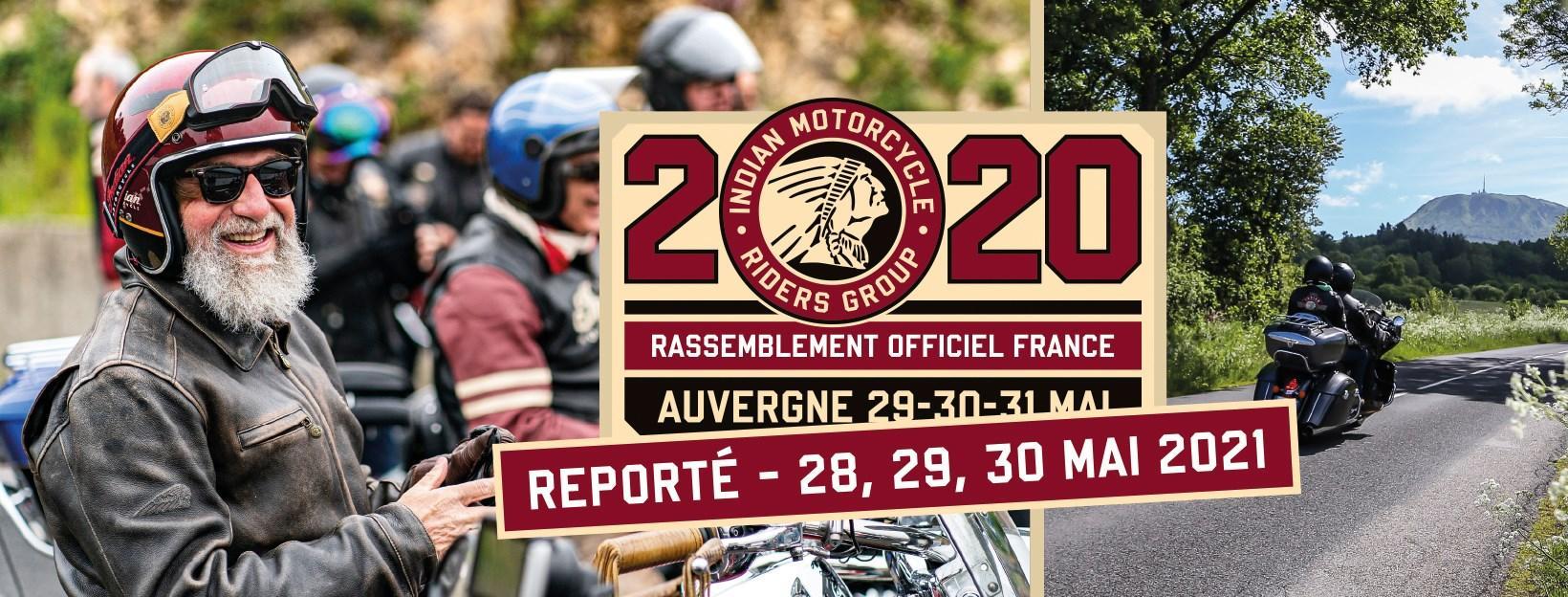 Indian motocycle 2021