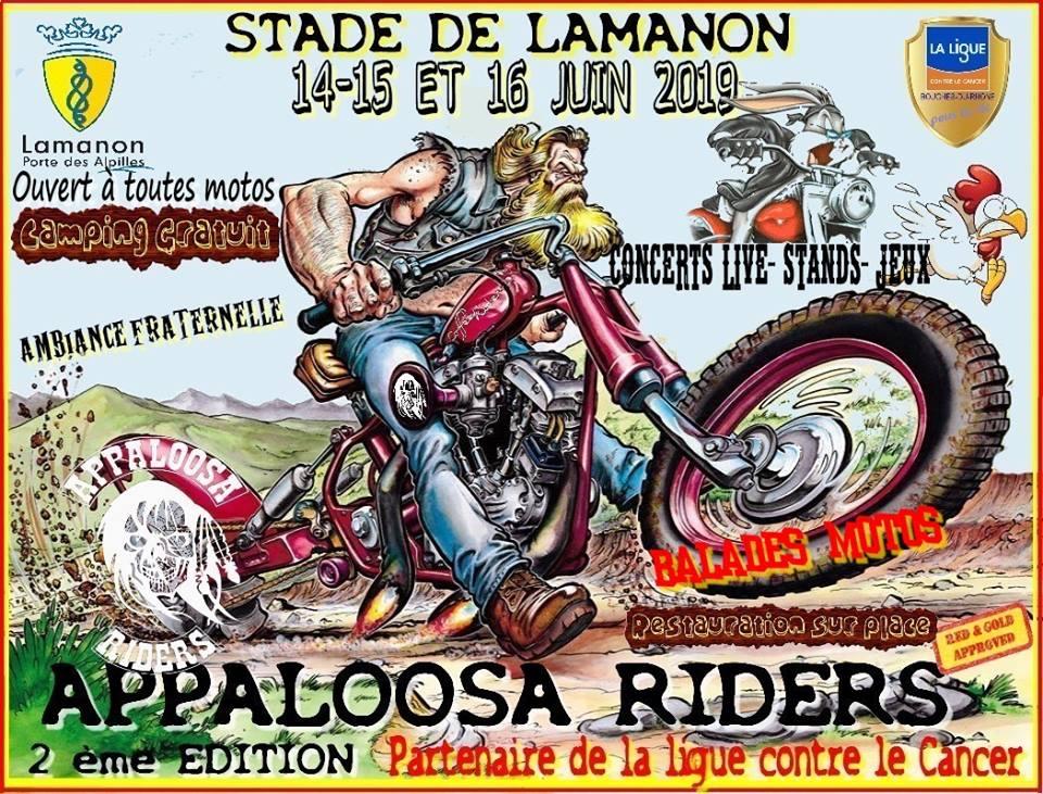 Lamanon 2019