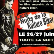 Les nuits de la kulture biker 1