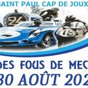 Logo de la foire 2020