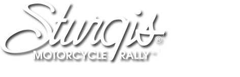 Logo sturgis motorcycle rally
