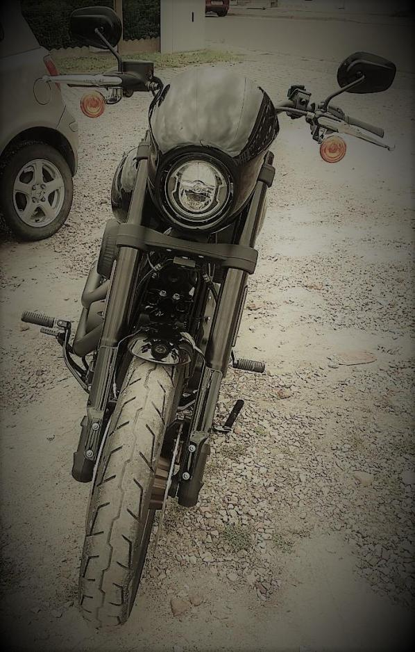 Low rider s2 1