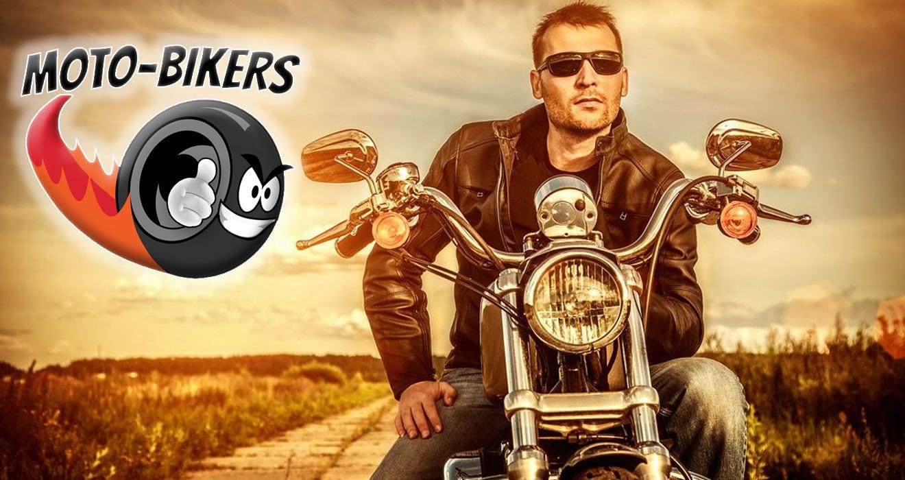 Moto-bikers
