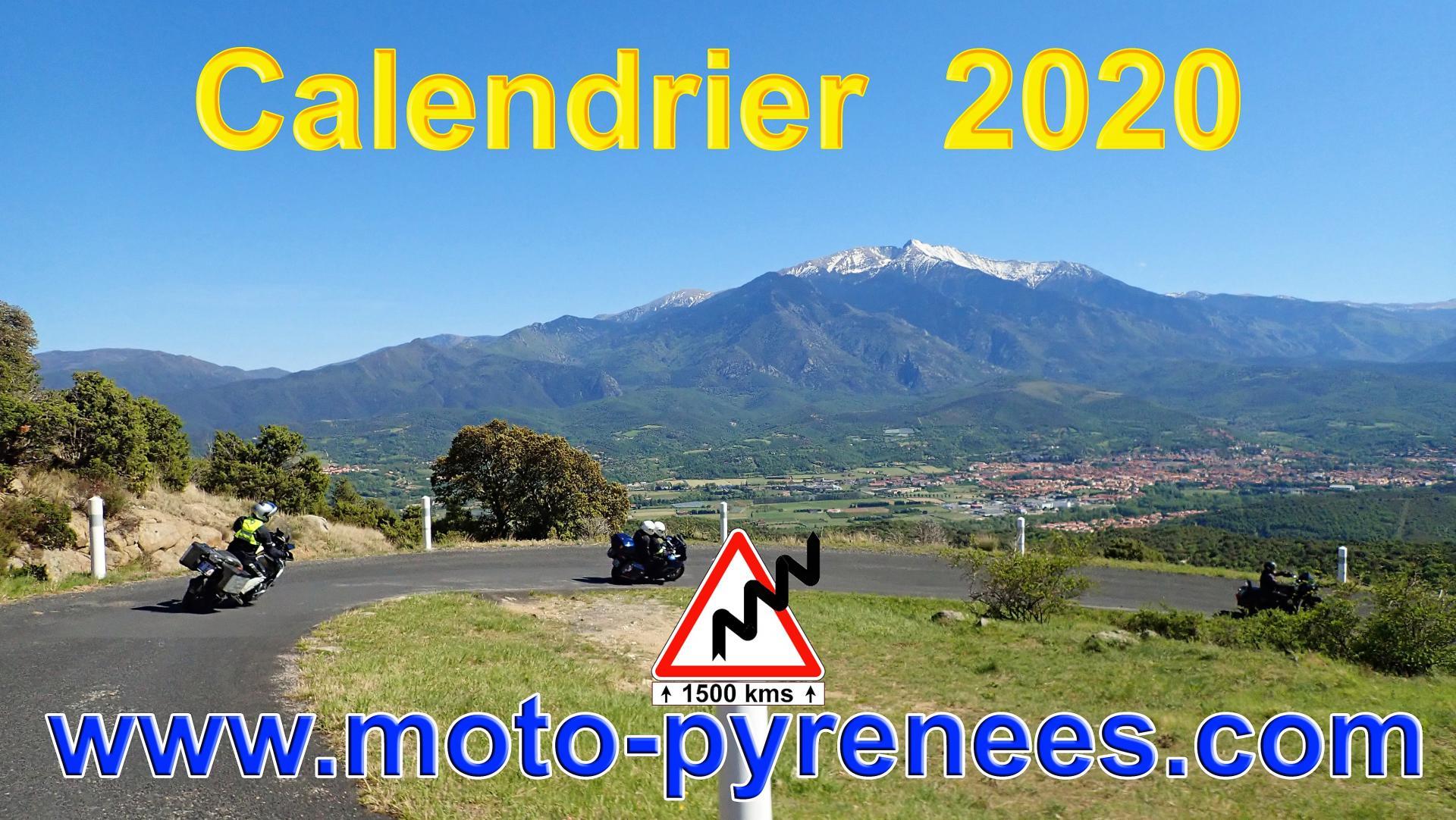 Moto-Pyrénées : balades moto Route et Tout-Terrain dans les Pyrénées