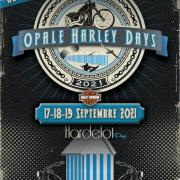 Opale harley days 2021