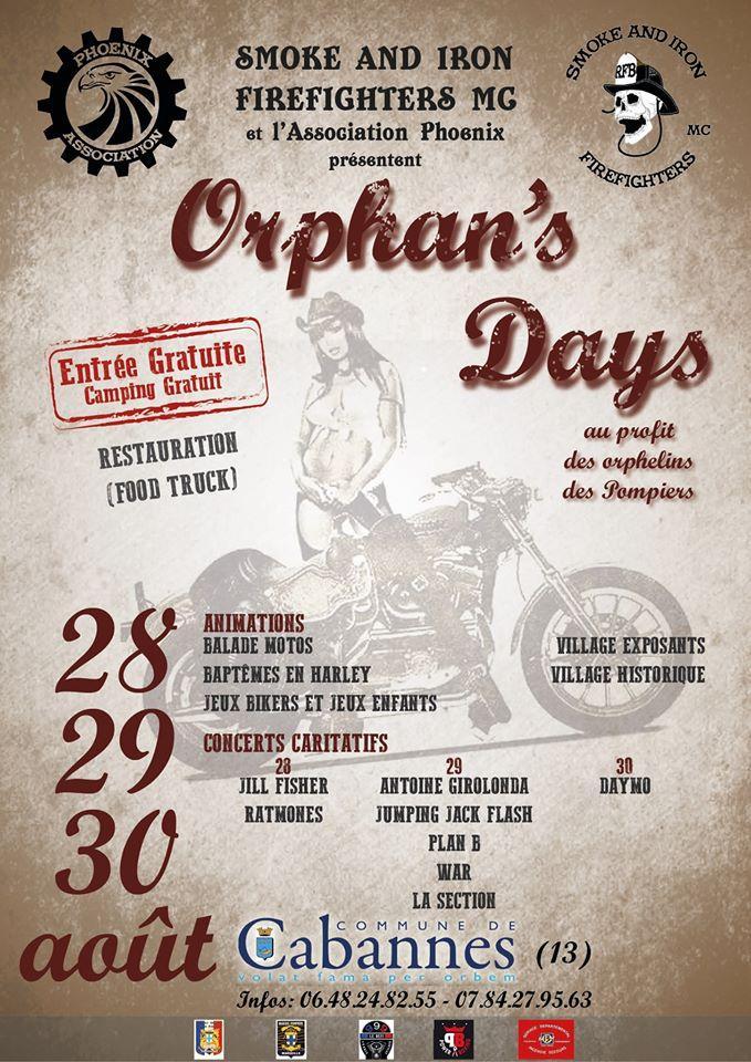 Orphan s days 1