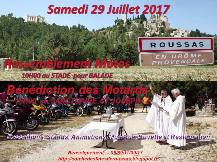 Rassemblement et benediction toutes motos 1191 1