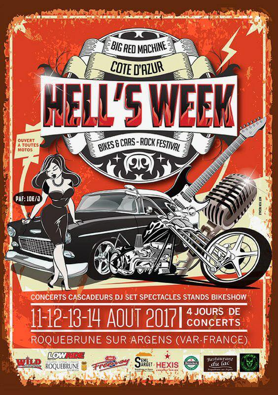 cafe racer hell 39 s week concentration moto hells angels harley davidson harley days cafe. Black Bedroom Furniture Sets. Home Design Ideas