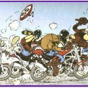 Rouler en moto 01
